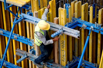 Metalo konstrukcijos