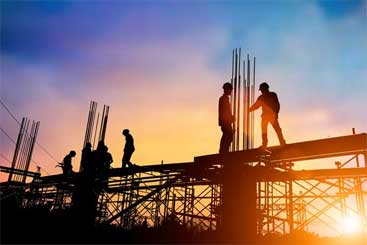 Cтроительство